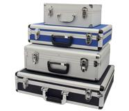 Aluminium Flight Cases