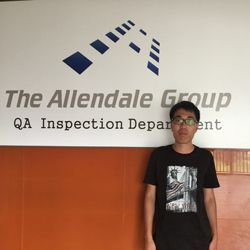 Allendale Group China