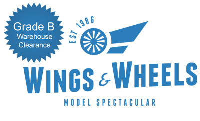 Wings and Wheels
