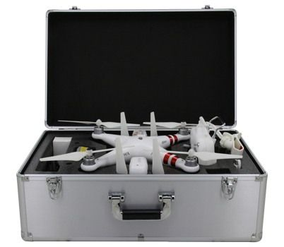 DJI3 Quadcopter