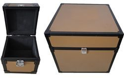 Minecraft Style Chests